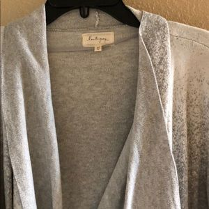 Lou and grey sweater cardigan  new